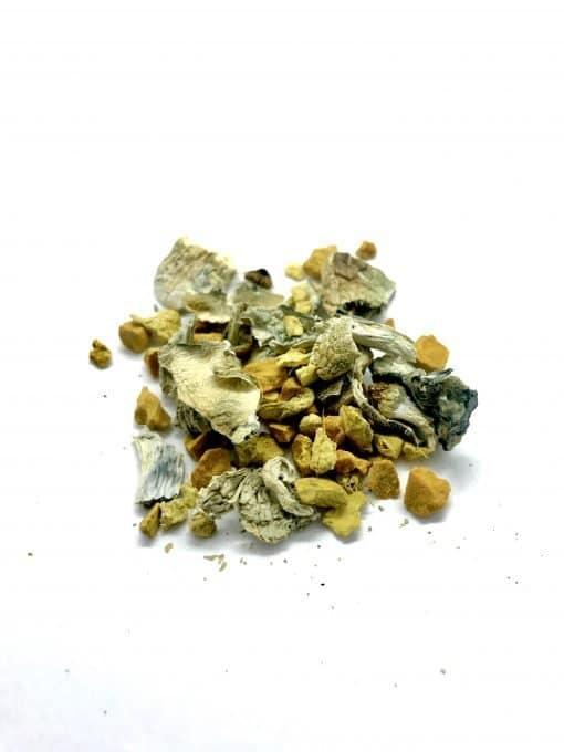 Psilocybin Turmeric Tea