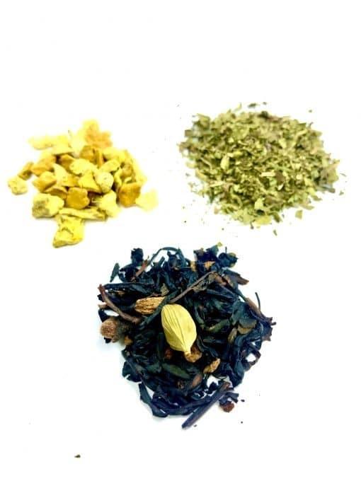 Psilocybin Tea Variety Pack