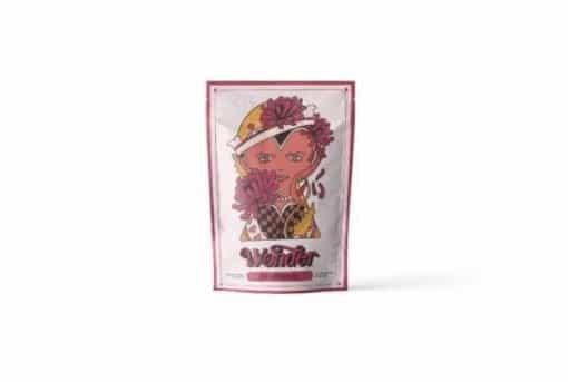 Wonder Shroom Cranberry